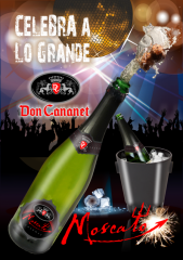 "Moscato ""Don Cananet"""
