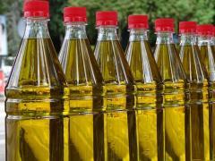 El aceite de oliva español