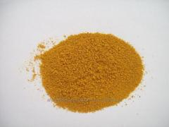 Curry molido