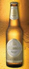 Cerveza, Alhambra Especial