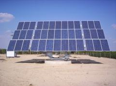 Planta solar fotovoltaica conectada a red de 42,12 KWp