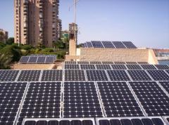Instalación fotovoltaica conectada a red de 11,9