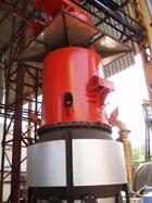 Gasificador Caema Ankur-Scientific