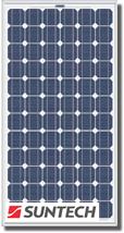Panel fotovoltaico Suntech Power