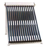 Colector tubo vacío Heat Pipe