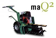 Zanjadora maQ2