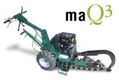 Zanjadora maQ3