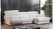 Sofa Eros Piel