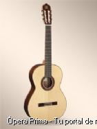 Guitarra clásica Alhambra Iberia
