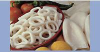 Rabas de calamar