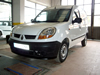 Vehículo Marca: Renault Kangoo