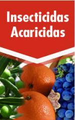 Insecticidas/Acaricidas, Keyazil espolvoreo