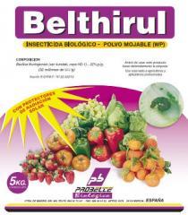 Insecticida biológico