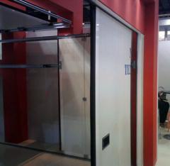 Puertas correderas automaticas