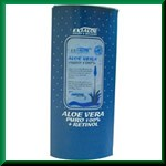 Gel Aloe puro 100% con Retinol 110 ml.