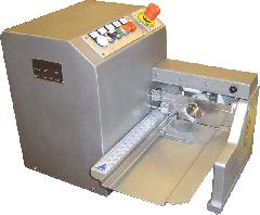 Atadoras de embutidos Modelo AHC 80
