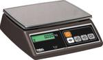 Balanzas sólo peso con comunicaciones RS-232