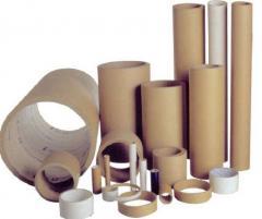 Cartón para tubos de 200 a 1000 J/m2 Ply-Bond