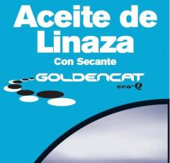Aceite de Linaza con Secante