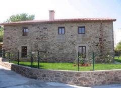 Casa Restaurada - A Estrada