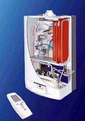 Kit de ahorro calefacción