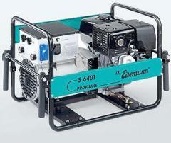 Generador eléctrico de 12V desde 100A, 1200 w.