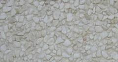 Placa de chino lavado