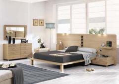 """Dormitorios """"Programa Master"""""""