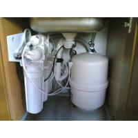 Depuradora Proline Plus Osmosis 5 Etapas 50 GPD
