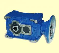 Motor-Reductor Ortogonal RX0700