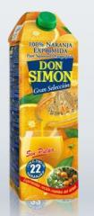 Zumo Exprimido Don Simon