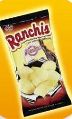 Ranchis al Jamón