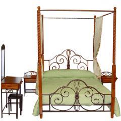 Cama Dosel Canopy