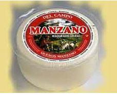 Manzano Tierno