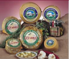 Aceite de oliva y AL ROMERO