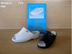 Footwear for hospital attendant and nurses
