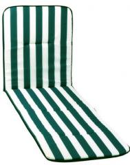 Mattresses for beach chairs