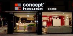Muebles, decoración, diseño