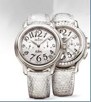 ceasuri de mînă