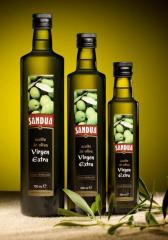 Aceite de oliva virgen extra SANDUA