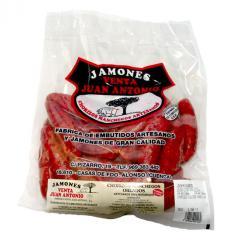 Chorizos Venta Juan Antonio