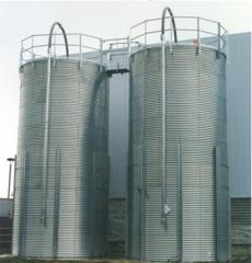 Silos for Livestock equipment