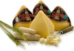 Queso Tetillo Barral