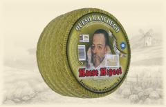 """Queso Manchego """"Maese Miguel"""""""