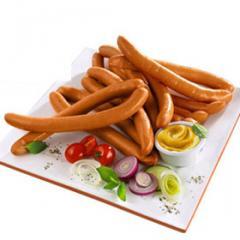 Salchicha Wiener en Tripa Natural