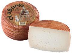 """EL ABUELO """" Un queso para gourmets"""""""