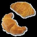 Croissants del Obrador