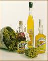 """Licor de hierbas """"Diosanjana"""""""