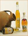 """Licor Aguardiente de Orujo con miel """"Diosanjana"""""""