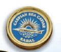 Caviar Irani de Beluga